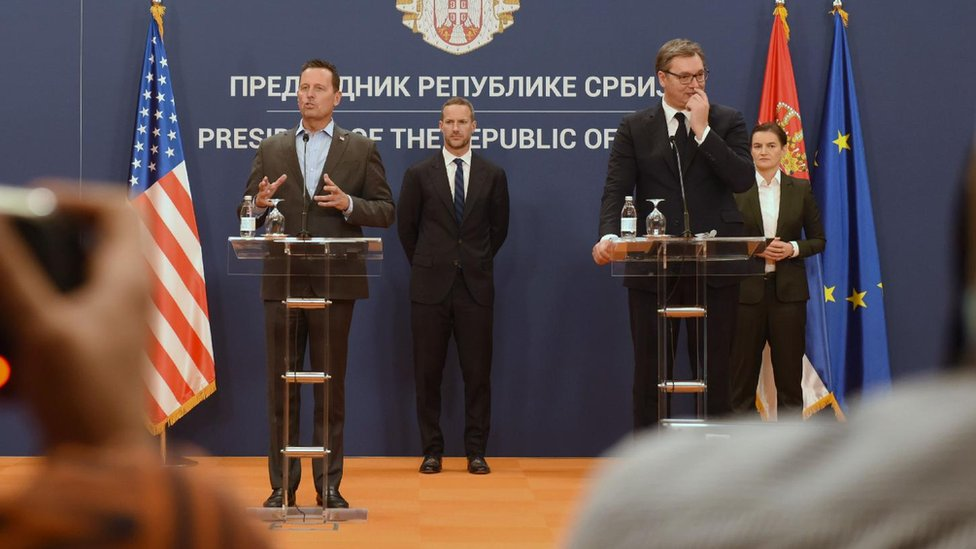 Beograd, 22. septembar 2020.