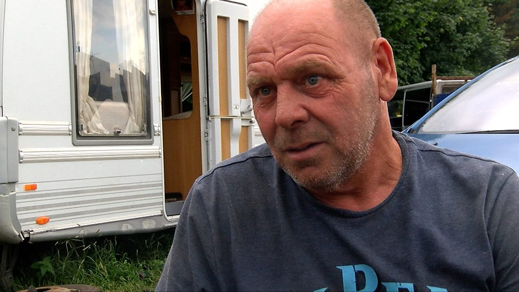 Travellers respond after council clear-up costs revealed