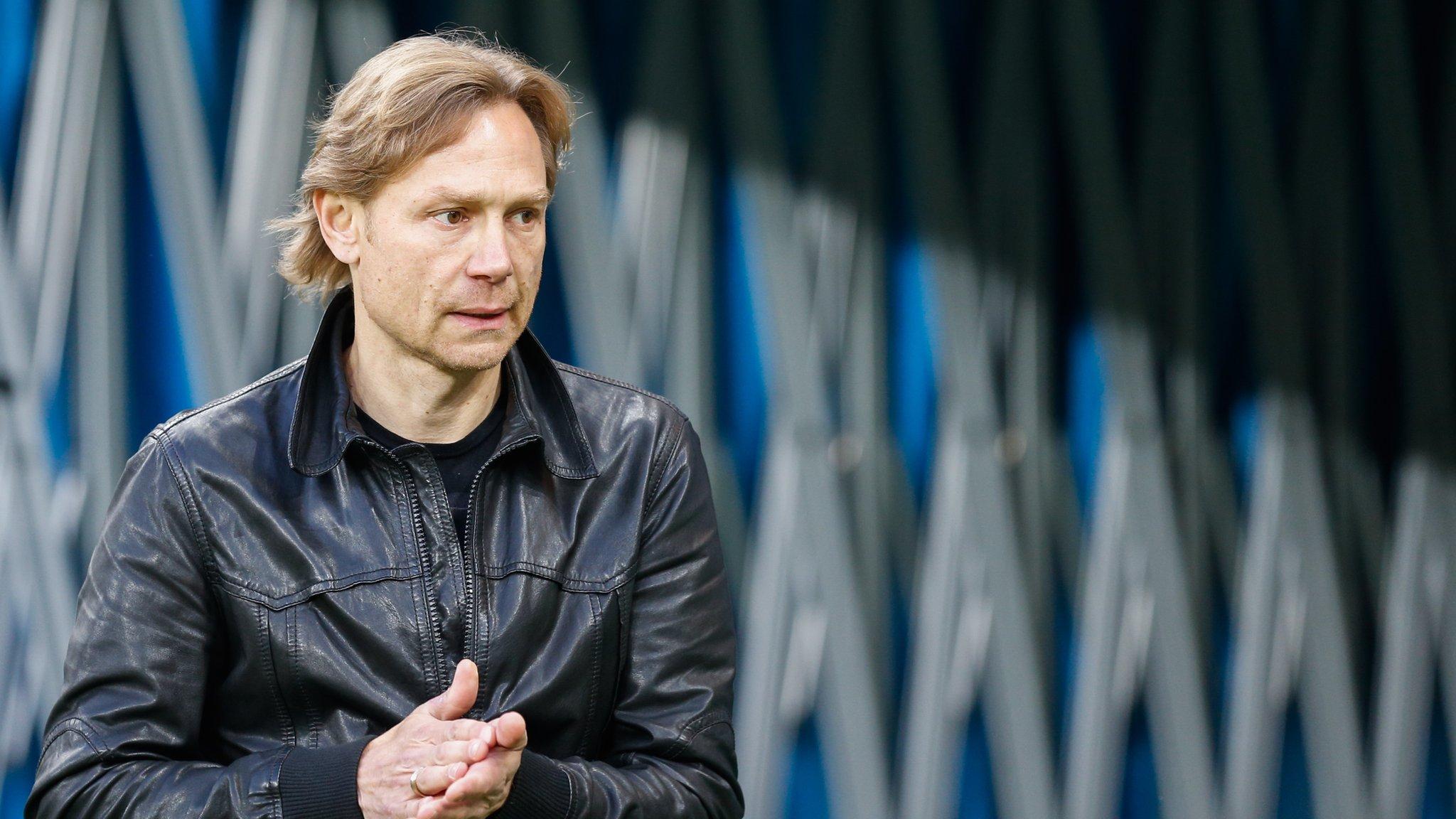 Новым тренером сборной России по футболу станет Валерий Карпин