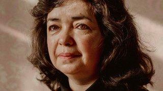 新疆維吾爾人權:BBC專訪中國制裁名單上的英國御用大律師肯尼迪女男爵