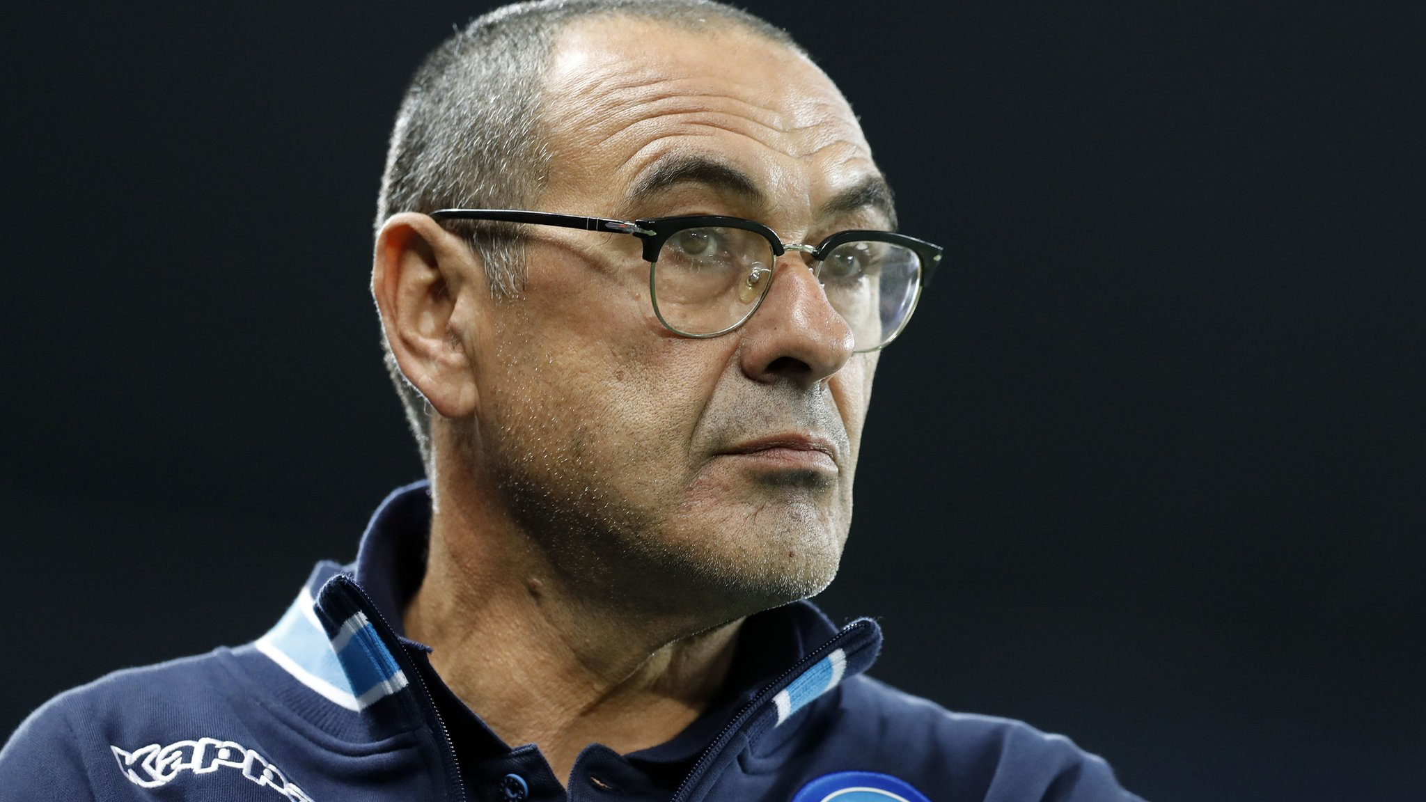I'd give all my possessions for Chelsea glory - Sarri