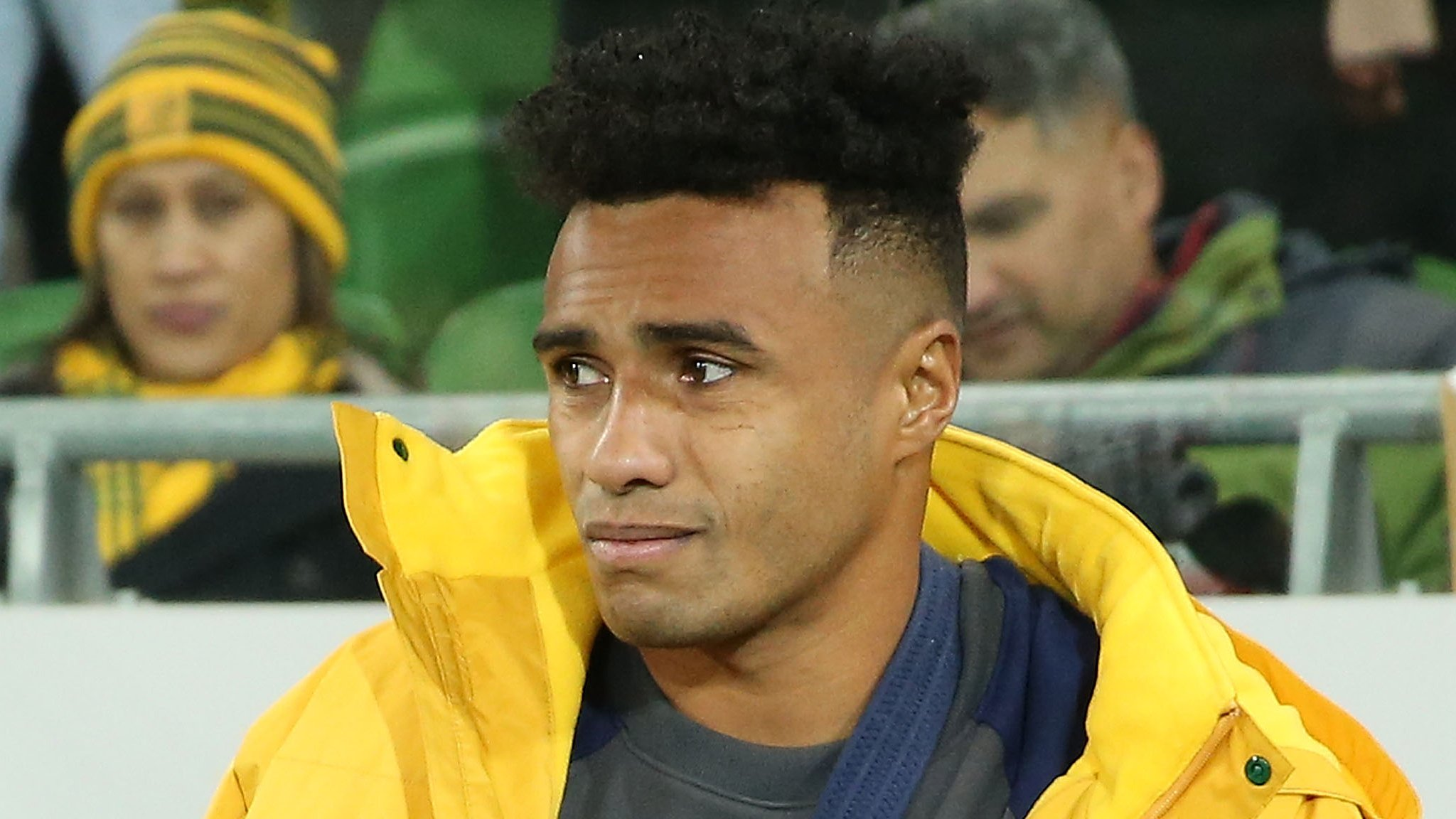 Healy could face disciplinary action for Genia injury