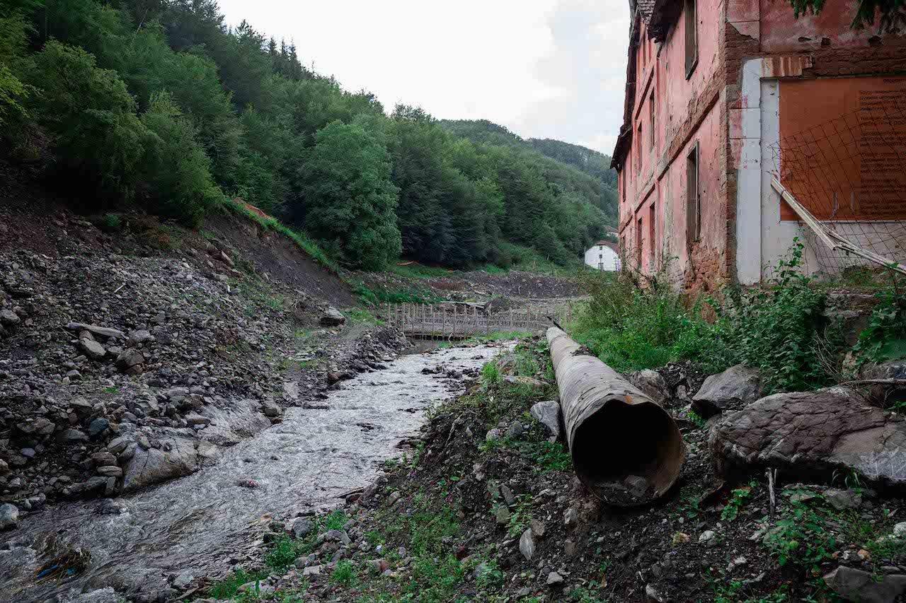 rakita mini hidroelektrana 2018.