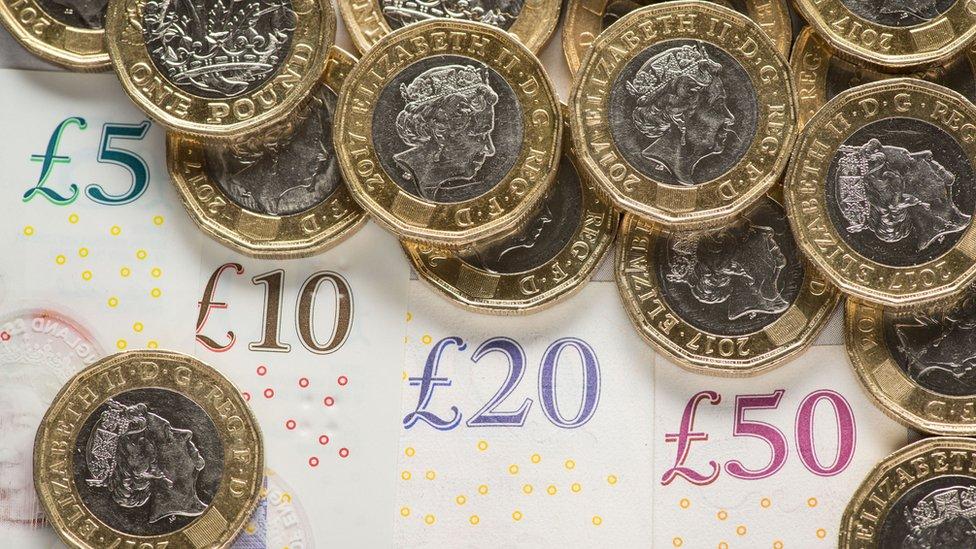 Northern Ireland economy 'is slowest growing in UK'