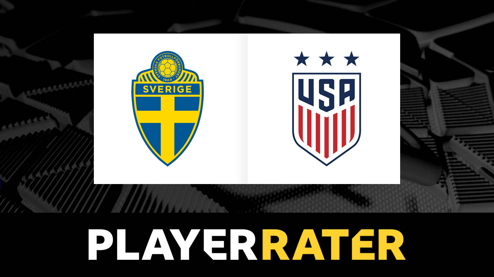 Women's World Cup: Rate the players - Sweden v USA