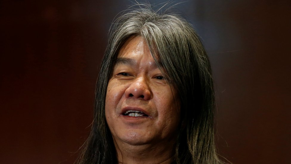 梁國雄早前直接向終審法院申請上訴,至今未有結果。