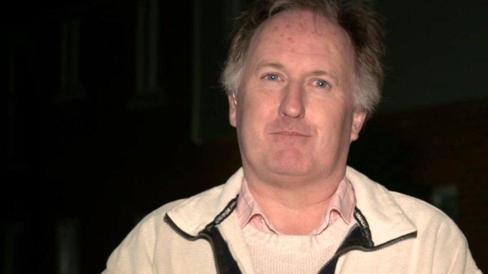 Edmund O'Leary