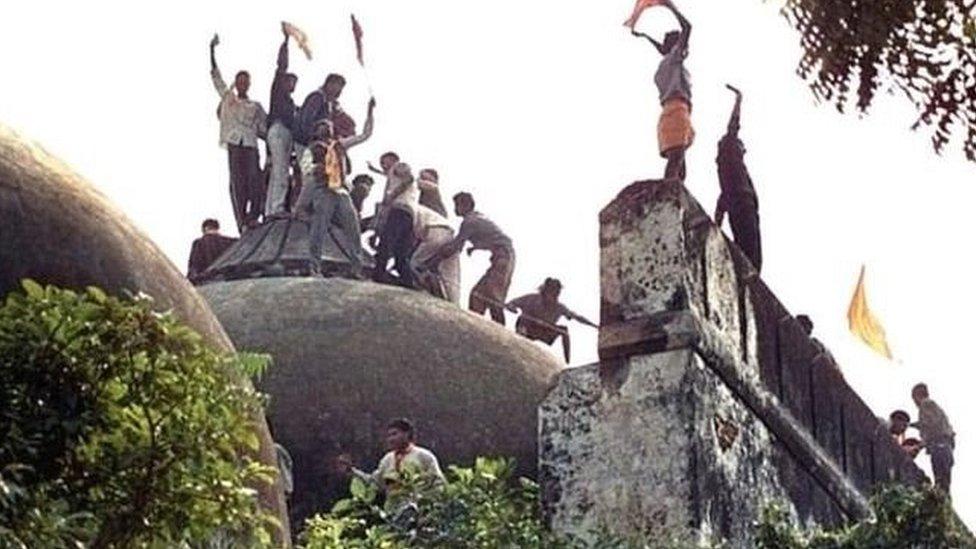 अयोध्या केस: मध्यस्थता कमेटी को 15 अगस्त तक का समय