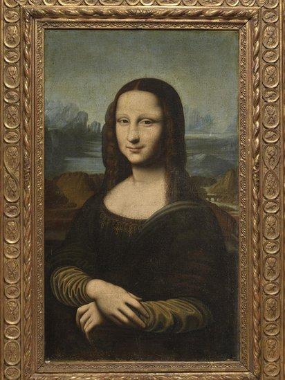 La Mona Lisa de Hekking.