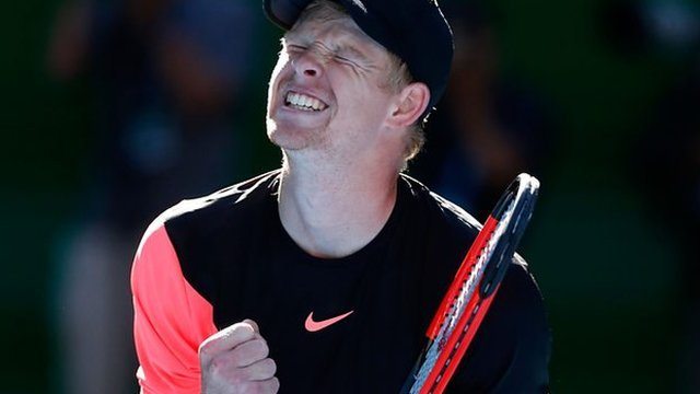 Kyle Edmund: How much do you know about the new British number one?