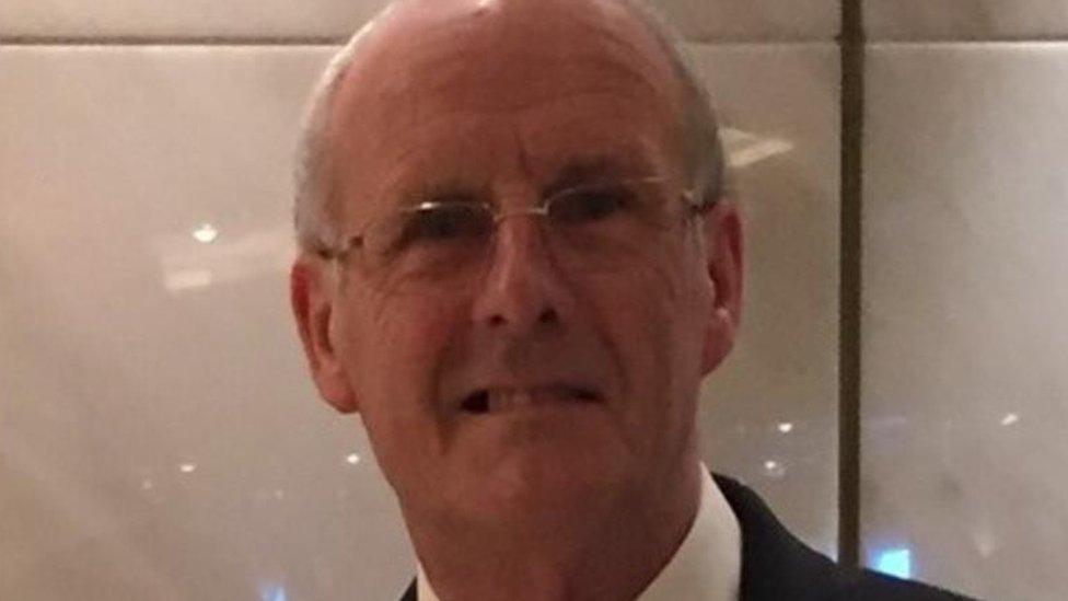 Tributes to Kingsteignton man stabbed on doorstep