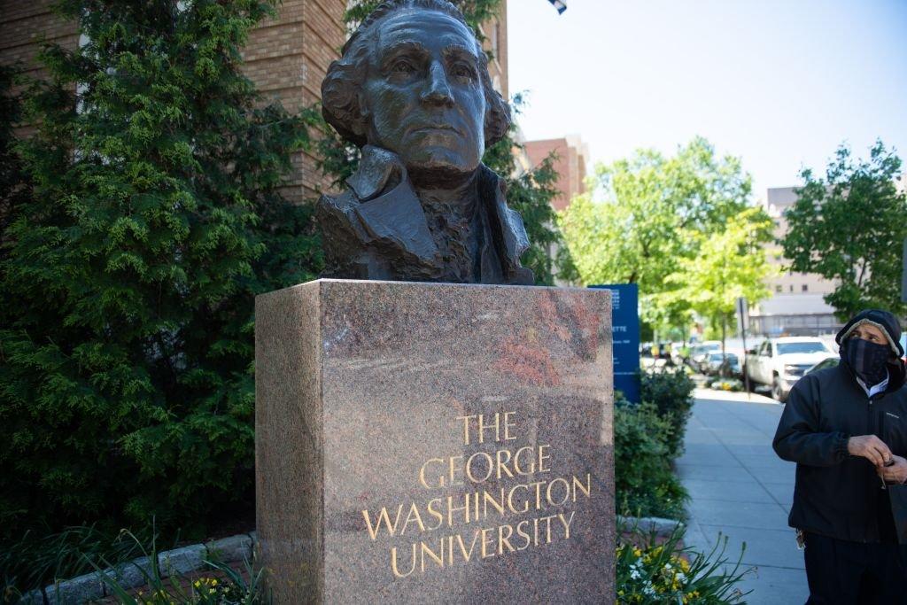 Universidad George Washington