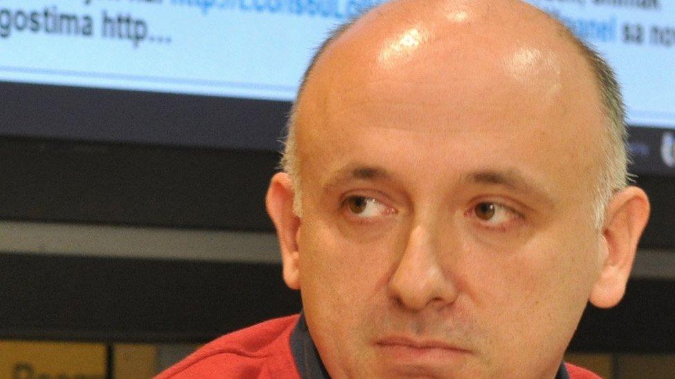 Vladimir Radomirović