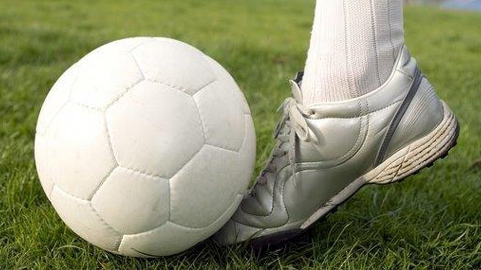 Amateur football match in Aberdeen abandoned over 'racial slur'