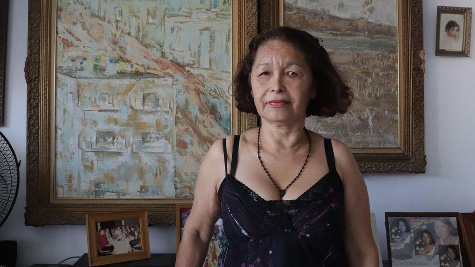 Valentina Delgado
