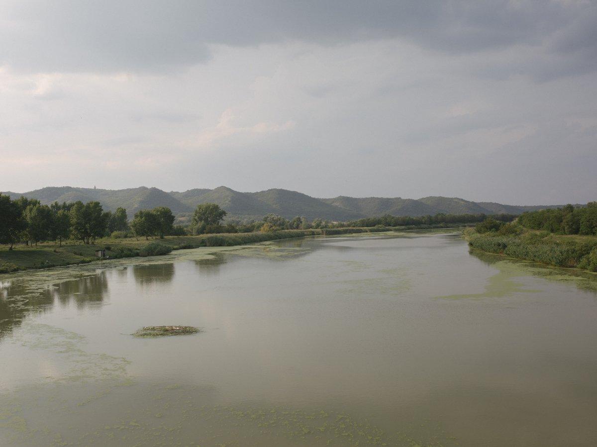 Dunav/Tisa/Dunav