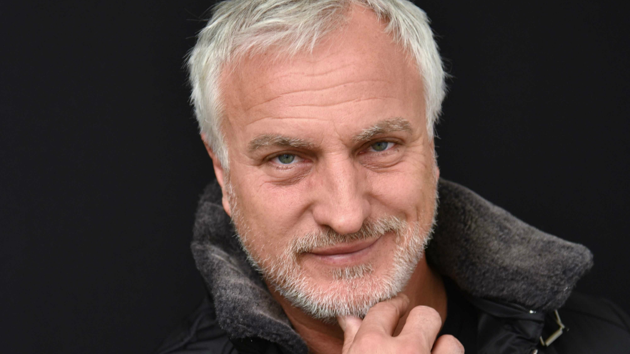 Premier League predictions: Lawro v former France winger David Ginola