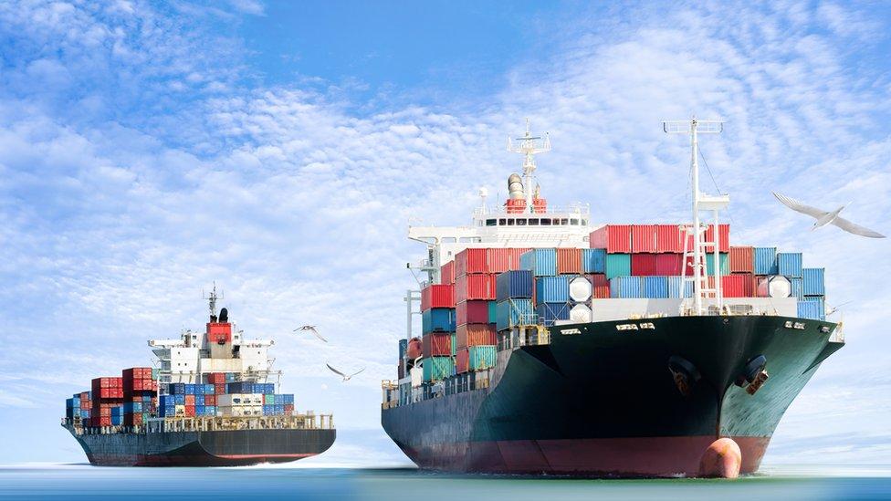 El sistema de comercio multilateral podría estar en peligro por la disputa entre Washington y Pekín.