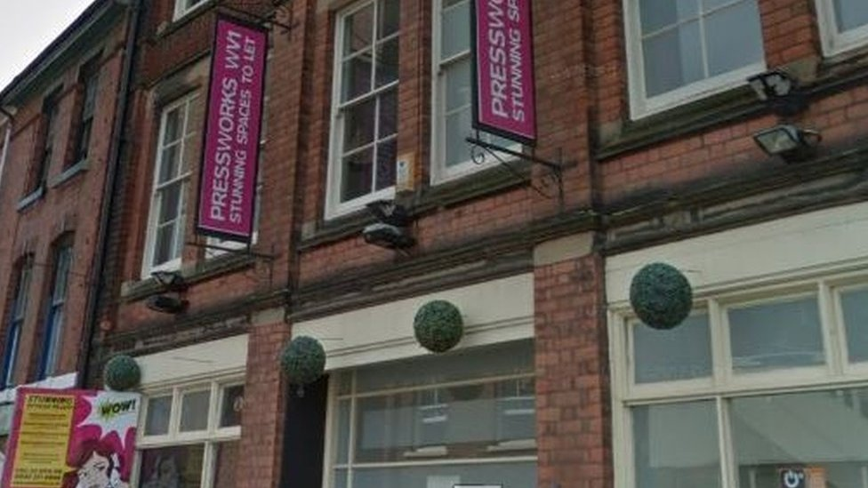 Wolverhampton company's home carer service 'unsafe'