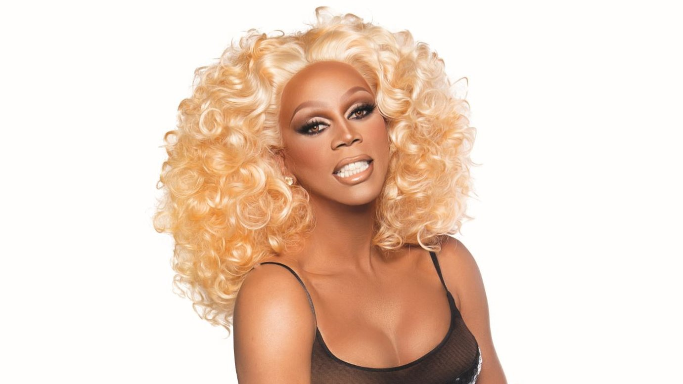 RuPaul's Drag Race coming to BBC Three in 2019