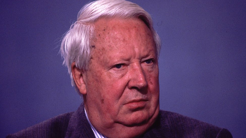 Operation Conifer: No government action over Ted Heath sex abuse probe