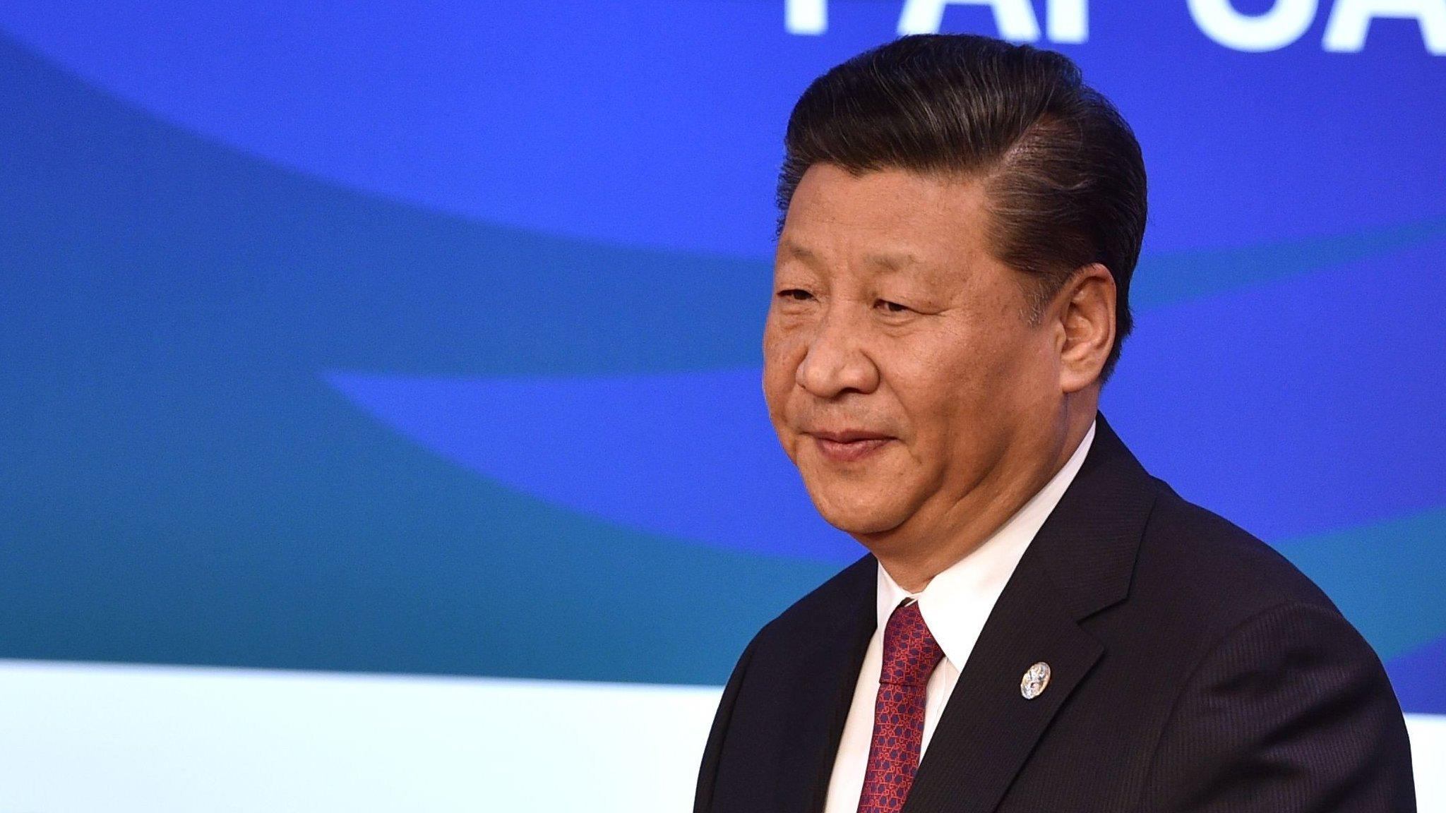 Xi Jinping: US-China trade war will produce no winners