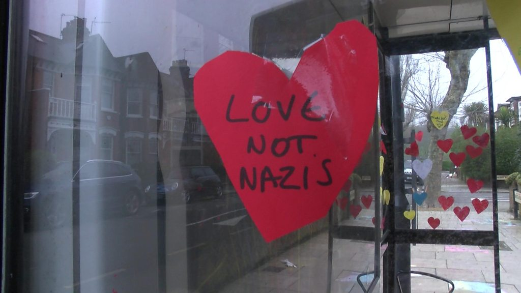 Warning over Polish far-right groups 'coming to London'