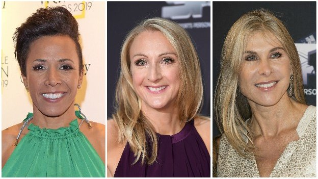Dame Kelly Holmes, Paula Radcliffe and Sharron Davies to write to IOC over transgender athletes