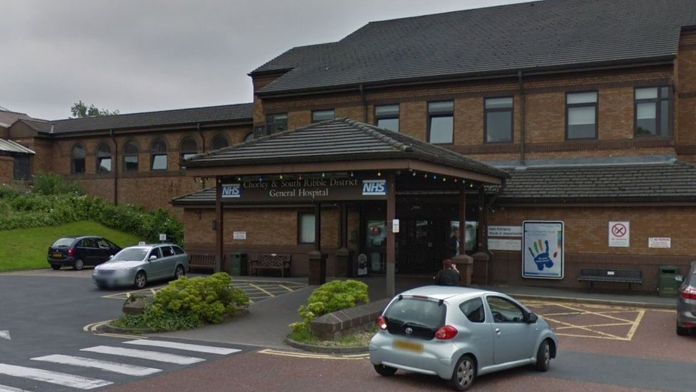 Chorley and Royal Preston hospitals on high alert 169 times over winter