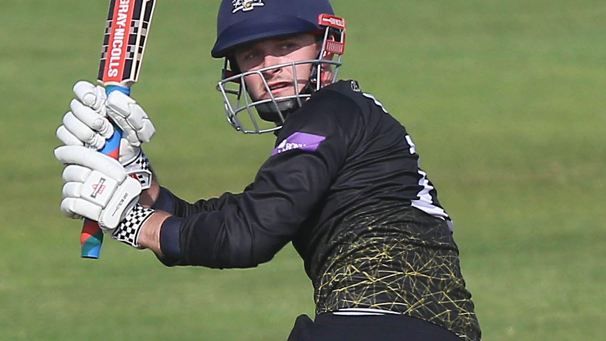 One-Day Cup: Gloucestershire in successful chase at home to Essex