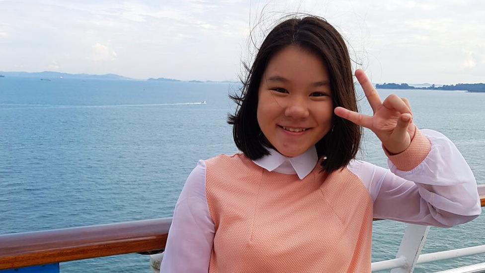 Yi Ting