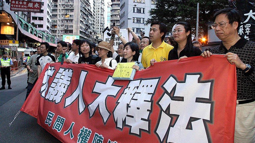 Hong Kong, China, UU Keamanan Baru, Jimmy Lai, pers, Apple Daily