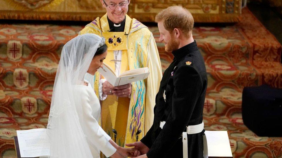 الزفاف الملكي 2018