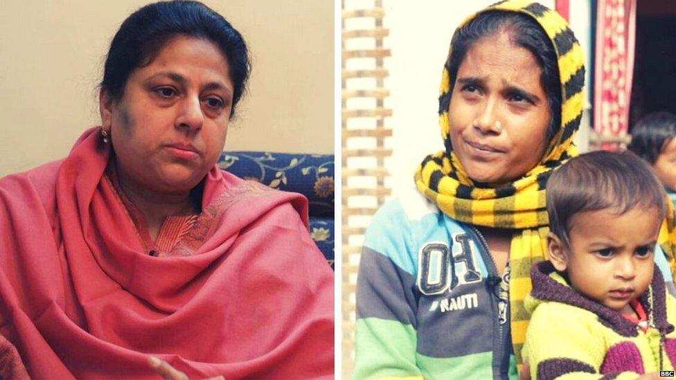 दिल्ली विधानसभा चुनाव: क्या चाहती हैं ये दलित और मुसलमान औरतें?