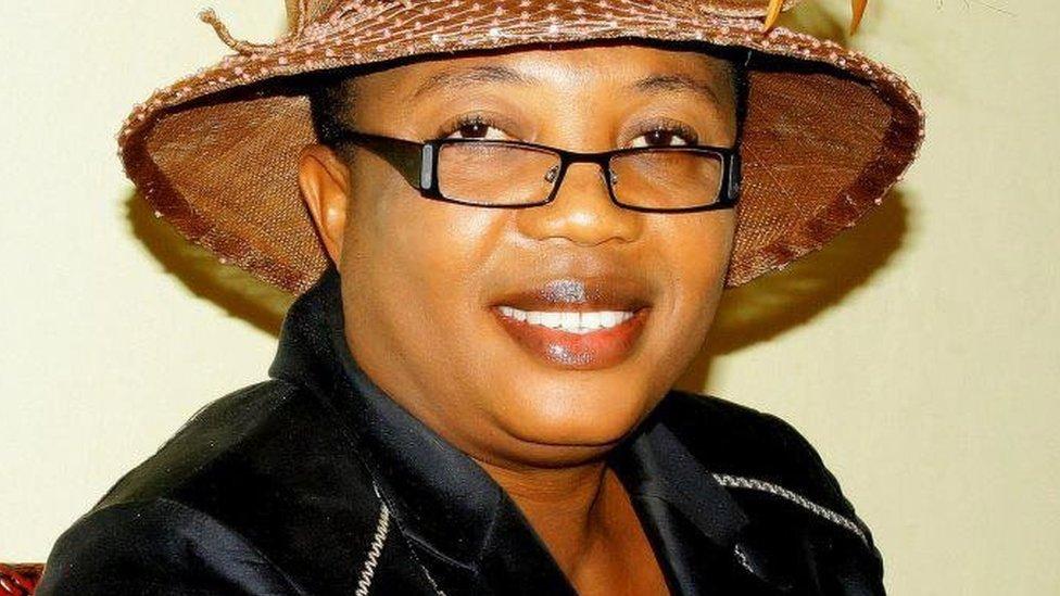 Nigerian MP Onyemaechi Mrakpor