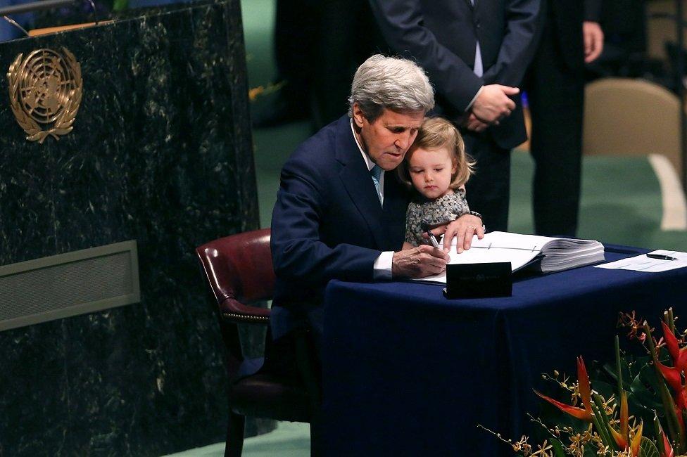 Biden cabinet: John Kerry named climate envoy as inner circle get key posts thumbnail