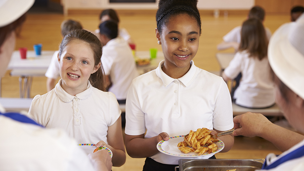Coronavirus: What's happening to free school meals this summer? - BBC News