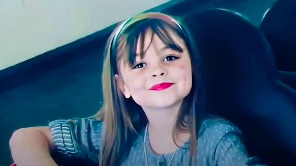 Saffie-Rose Roussos