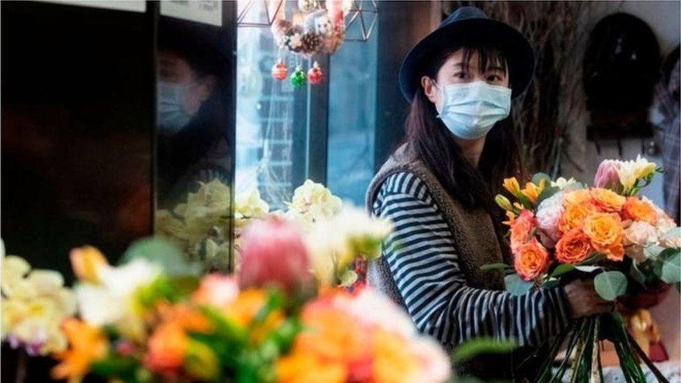 Koronsavirüs: 'Çin'de milyonlarca şirket iflasın eşiğinde'