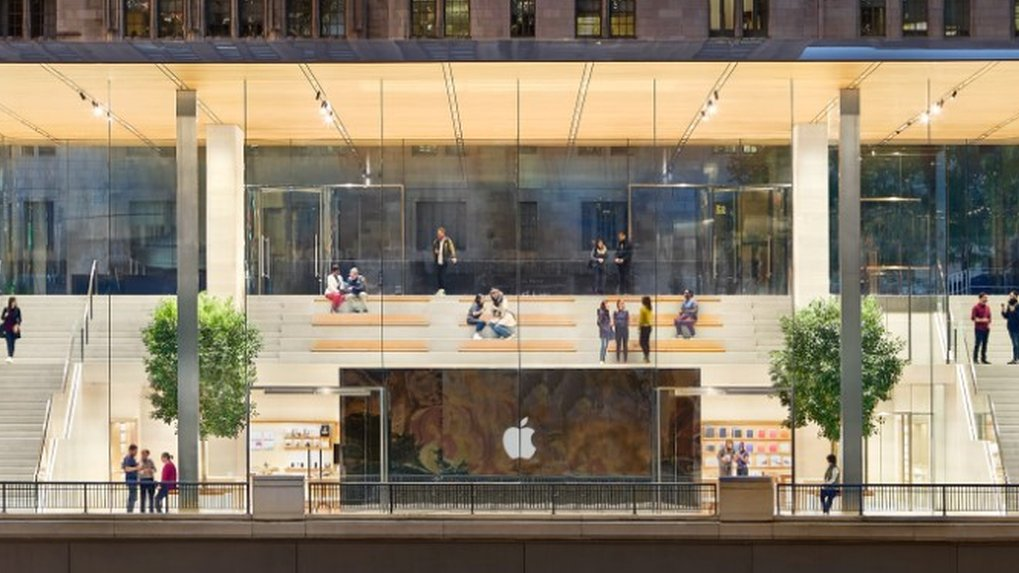 Apple Stores to employ human trafficking victims
