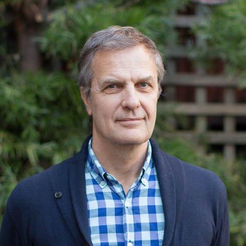 Daniel Nepstad