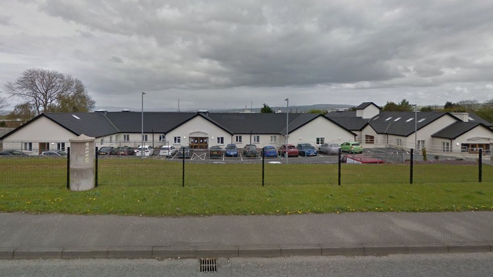 Londonderry: Nursing home closed to new admissions