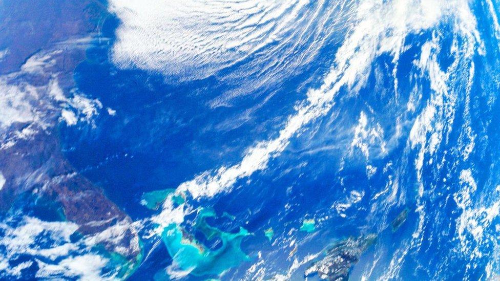 La misión del Apolo 8 cambió la forma como vemos la Tierra.