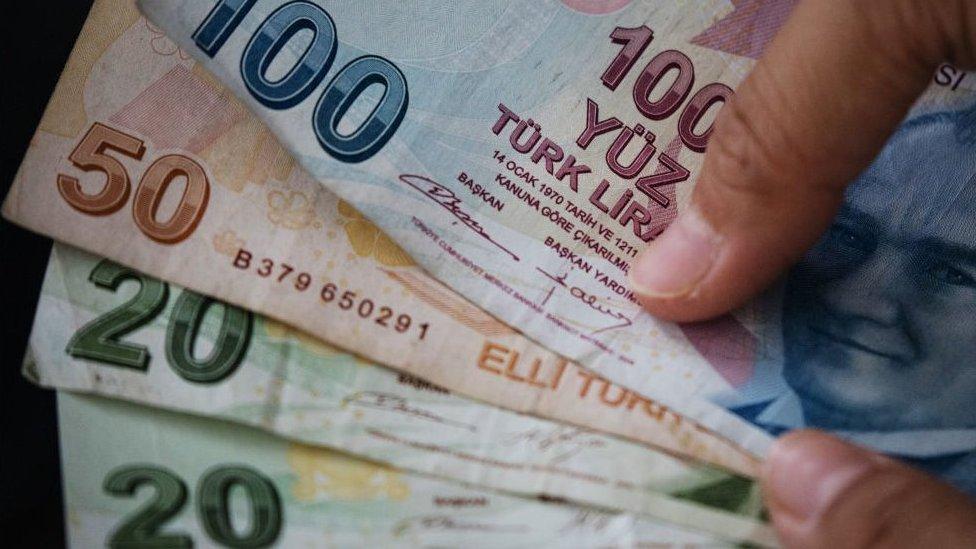Lira Turki Anjlok Mengapa Indonesia Tak Berpengaruh Banyak