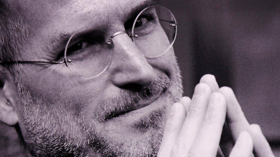 Steve Jobs, fallecido en el 5 de octubre de 2011 a los 56 años de edad, no reconoció inicialmente a Lisa como su hija.