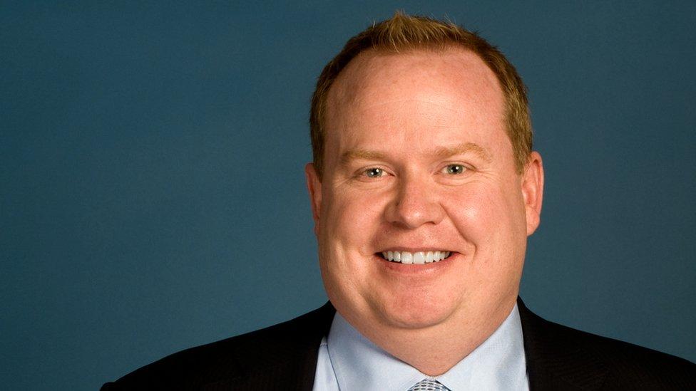"""Dan McGahn asegura que su empresa fue víctima de un intento de """"homicidio corporativo""""."""