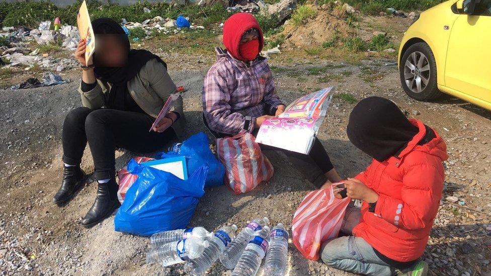 Refugees