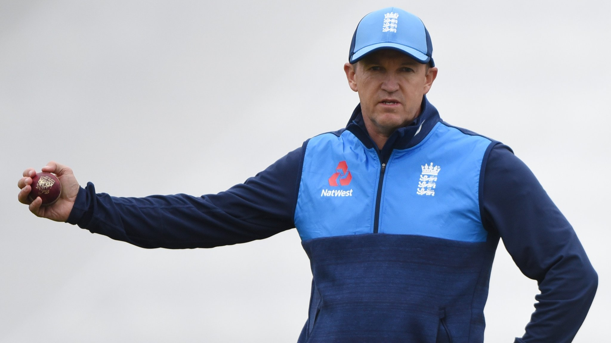'Domestic structure hampers England's Test side'