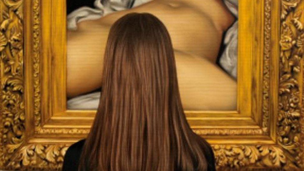 L'Origine du Monde: Mystery Courbet nude uncovered 150 years on