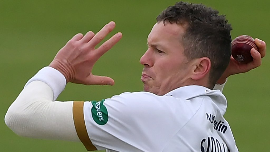 Peter Siddle: Australia seamer says he will play for Essex again